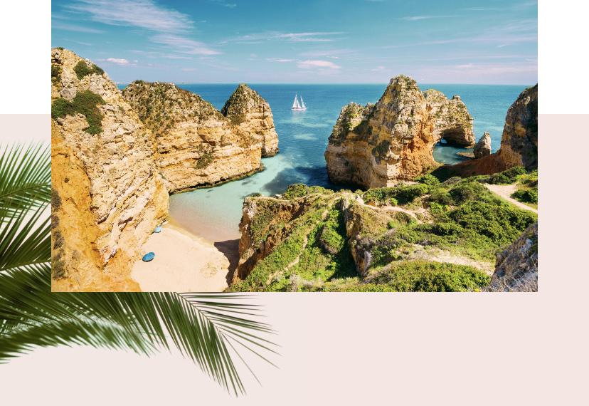 Nomad Bay Algarve